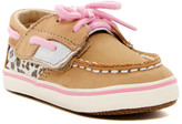 Sperry Bluefish Crib Jr. Boat Shoe (Baby)