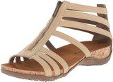 BearPaw Layla Women's Strappy Gladiator Sandals