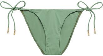 Vix Paula Hermanny Shaye Low-rise Bikini Briefs