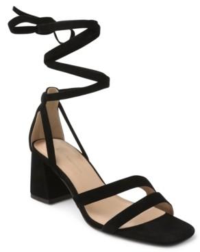 BCBGeneration Deena Lace Up Dress Sandals Women's Shoes