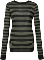 Jason Wu striped sweater