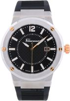 Salvatore Ferragamo Wrist watches - Item 58038484