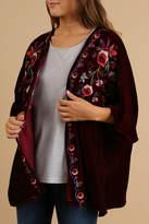 Umgee USA Feeling Flowy Kimono