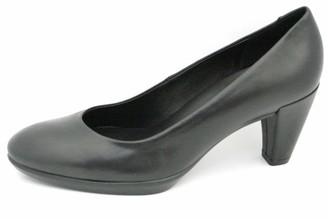 Ecco Women's Shape 55 Platea Closed-Toe Pumps