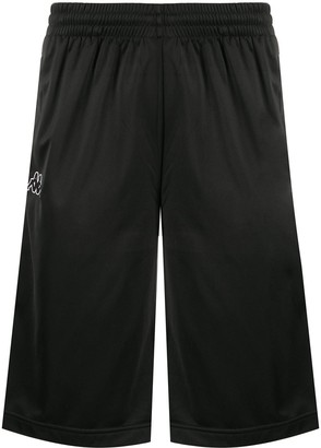 Kappa Omini-logo band shorts