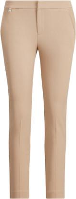 Ralph Lauren Stretch Cotton Skinny Pant
