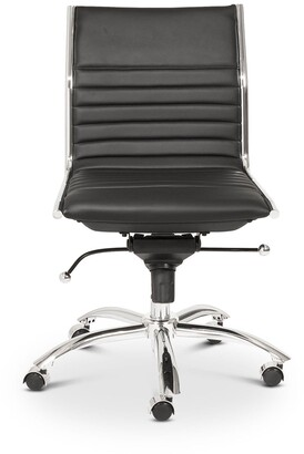 Apt2B Cromwell Office Chair - BLACK