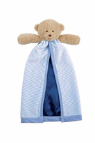 Mud Pie Blue Bear Cuddler