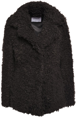 Ainea Faux Shearling Jacket