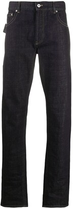 Bottega Veneta Regular-Fit Straight-Leg Jeans