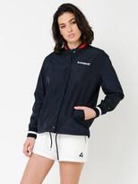 Le Coq Sportif Lucie College Jacket