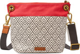 Fossil Keely Small Crossbody