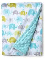 Circo Circo; Circo; Valboa Baby Blanket - Trunks of Love