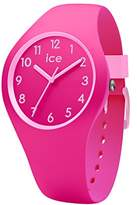 Ice Watch Ice-Watch - ICE ola kids Fairy tale - Girl's wristwatch with silicon strap - 014430 (Small)