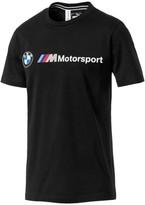 Puma Motorsport BMW Cotton T-Shirt