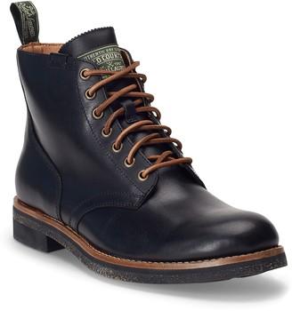 Polo Ralph Lauren RL Army Boot