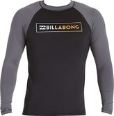 Billabong Men's All Day Raglan Regualr Fit Long Sleeve Rashguard