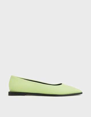 Charles & KeithCharles & Keith Pointed Toe Ballerina Flats