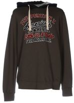 Fred Mello Sweatshirt