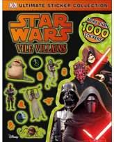 Star Wars Vile Villains (Paperback) (Matt Jones)