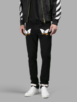 Off White Jeans Men - ShopStyle