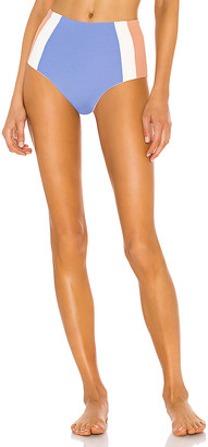 L-Space Portia Girl High Waist Bottom