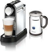 Nespresso C111/D111 Espresso Maker, Citiz Bundle
