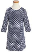 Vineyard Vines Whale Tail Dress (Toddler Girls)