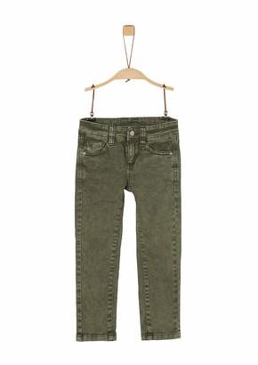 S'Oliver Boy's Hose Lang Trouser