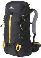 High Sierra NEW Colts 40 Black/Orange Backpack