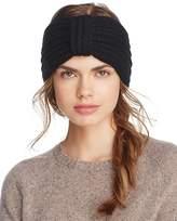 Rosie Sugden Knit Cashmere Headband