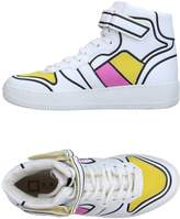 D.A.T.E High-tops & sneakers - Item 11295589
