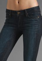 Paige Skyline Ankle Peg
