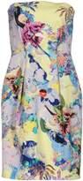 Mary Katrantzou Short dresses - Item 34724252