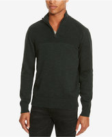 Kenneth Cole Reaction Men's Marled Sweater