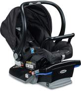 Combi Lightweight Infant Car Seat with Side Impact and Anti Rebound - Base Included– Shuttle 35 –