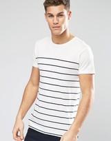 Esprit Breton Stripe T-Shirt