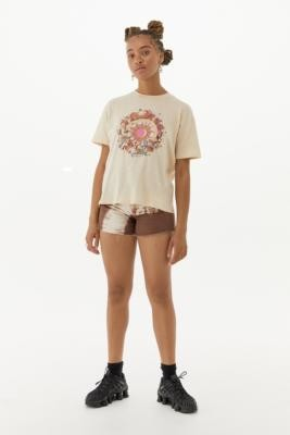 Urban Outfitters Zodiac T-Shirt - White XS at