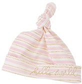 Mud Pie Infant Newborn Cap - Pink