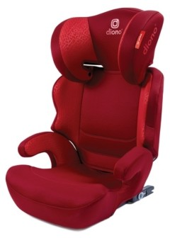 Diono Everett Nxt High Back Booster Seat