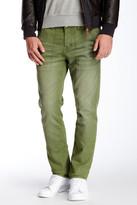 Stitch's Jeans Stitch's Munie Flat Front Pant