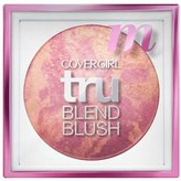 Cover Girl TruBlend Blush , 3.0 Grams
