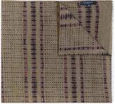 Lanvin classic tasselled scarf