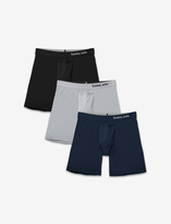 Tommy John Cool Cotton Relaxed Fit Boxer (Set of 3)