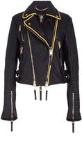 Burberry The Biker Jacket