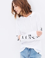 Hurley Double Long Sleeve T-Shirt