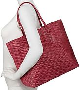 Mng by Mango® Woven Tote