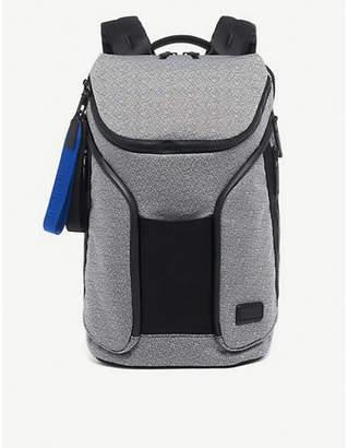 Tumi Ridgewood nylon backpack