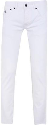 Macchia J Denim pants