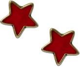 Cath Kidston Exclusive To ASOS Tiny Star Earrings
